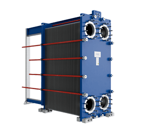 Уплотнения теплообменника Alfa Laval T20-BFG Балаково Кожухотрубный конденсатор Alfa Laval CRF324-6-S 2P Калуга